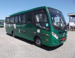 Ônibus Usados Micro Ônibus Rodoviários Volkswagen/MAN