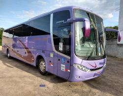 Ônibus Usados Ônibus Rodoviários Mercedes-Benz